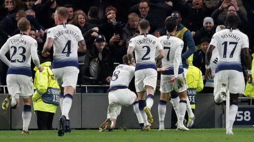 Spurs vs Brighton: Bukan Sekadar 3 Angka