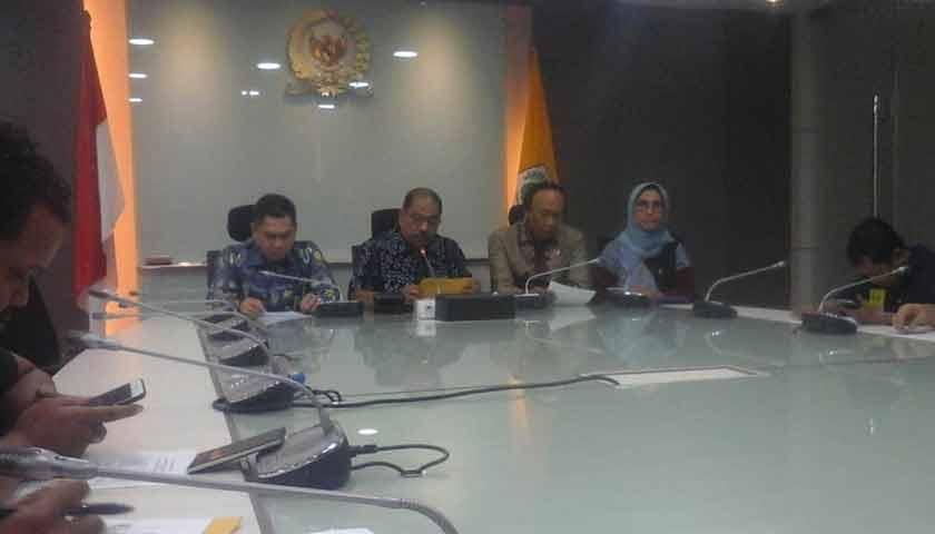 Fraksi Partai Golkar DPR RI Nyatakan Sikap Terhadap Penetapan Hasil Pemilu