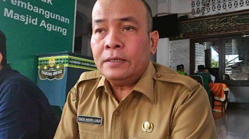 Gubernur Sumut Serius Tangani Banjir di Kota Medan