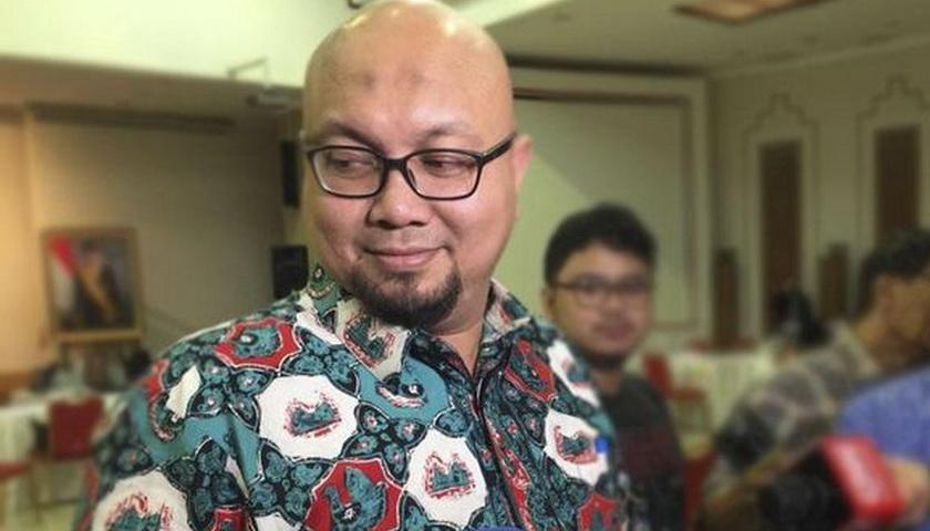 Salah Input KPU 199 Kasus, Jokowi dan Prabowo Dicurangi