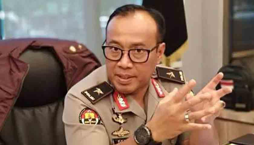 Wow, Segini Jumlah Pasukan Pengamanan KPU 22 Mei