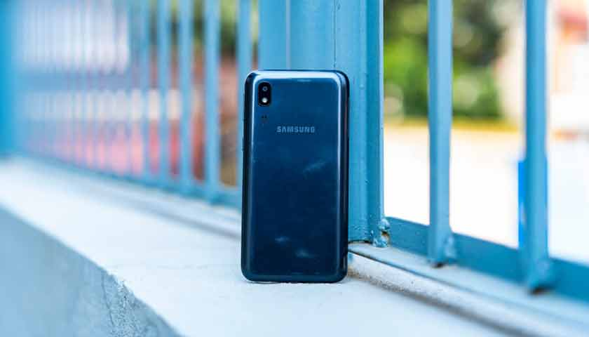 Hanya Rp1 Jutaan, Samsung Rilis Galaxy A2 Core