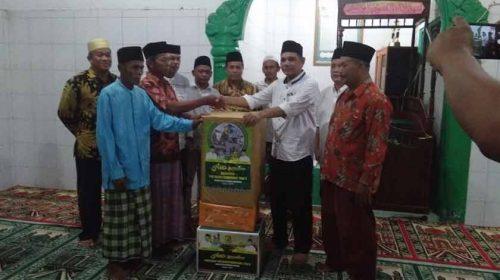 Tim VI Safari Ramadhan Pemkab Sergai Kunjungi Kecamata Sipispis