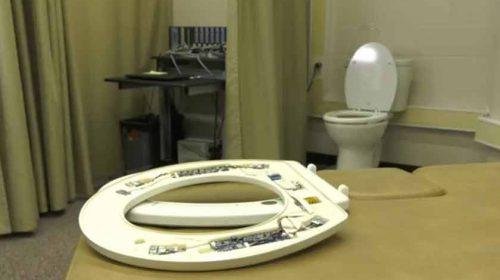Canggih! Toilet Pintar Ini Bisa Deteksi Penyakit Gagal Jantung