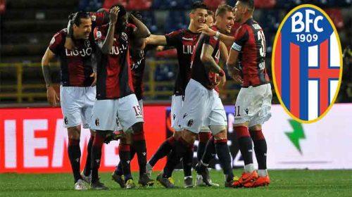 Bologna Lolos dari Degradasi Liga Italia Serie A