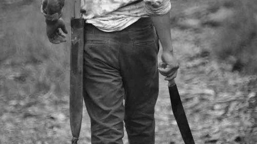 Cemburu Istri Digoda, Paman Mengamuk Bacoki Ponakan Hingga Sekarat