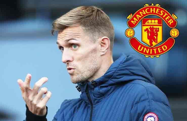 Darren Fletcher Selangkah Lagi Diangkat Jadi Direktur Teknik Manchester United