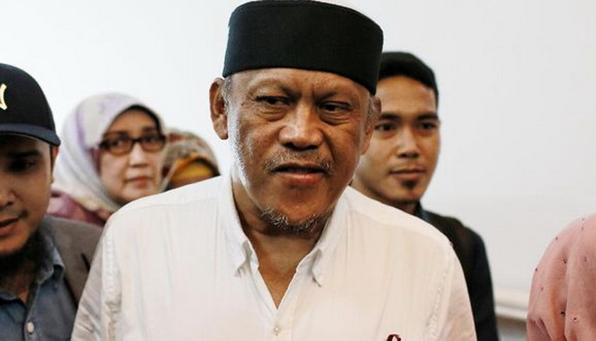 Eggi Sindir BPN Prabowo: Kalau tak Bantu Jangan Buat Susah