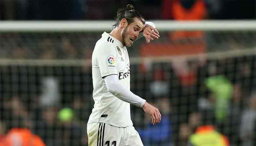 Gareth Bale Tinggalkan Real Madrid Tanpa Perpisahan
