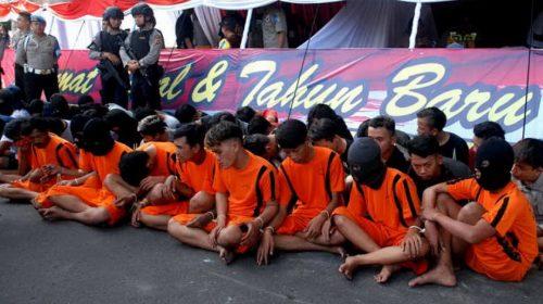 Viral Isu Geng Motor di Medsos, Polisi: Jakarta Aman dan Kondusif