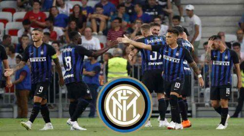 Inter Milan Belum Pasti Lolos ke Liga Champions 2019/20