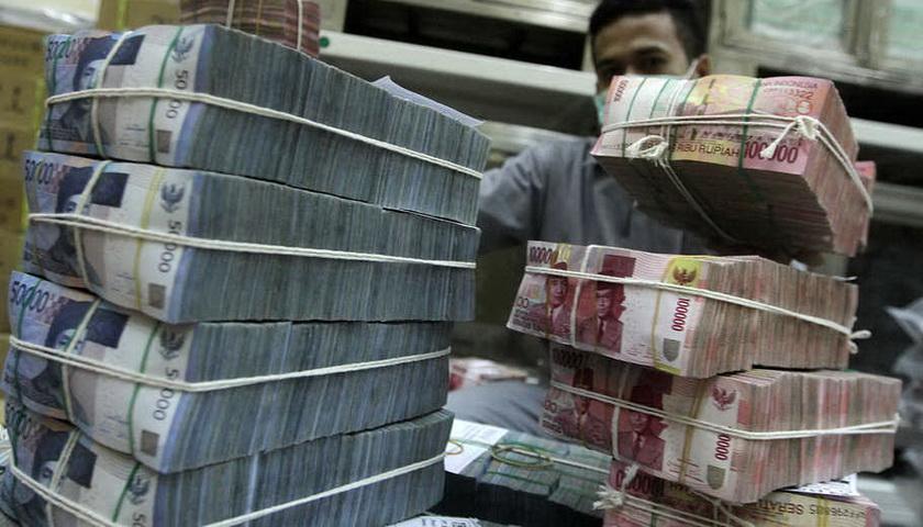 Rupiah Tertekan di Saat Mata Uang Asia Menguat