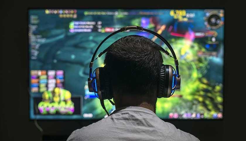 Lebih Banyak dari Penduduk Indonesia, Ini Jumlah Gamer PC di China