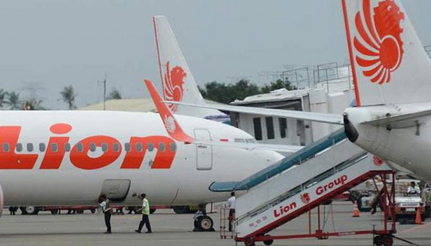 Pukul Pegawai Hotel di Surabaya, Pilot Lion Air Dilarang Terbang