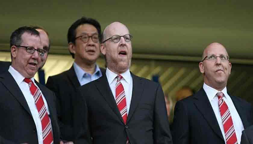 Manchester United Siapkan Rp 4,6 Triliun Untuk Belanja Pemain di Musim Panas