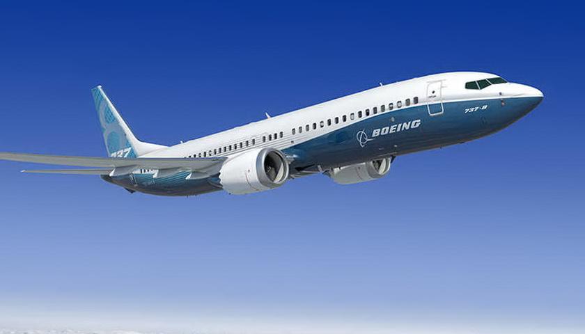 Menhub: Boeing 737 MAX 8 Dilarang untuk Angkutan Mudik