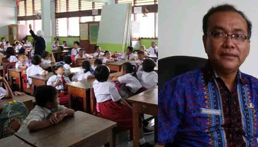 7 Siswi Dicabuli, Oknum Guru Cabul di Taput Diberhentikan Tapi Sementara
