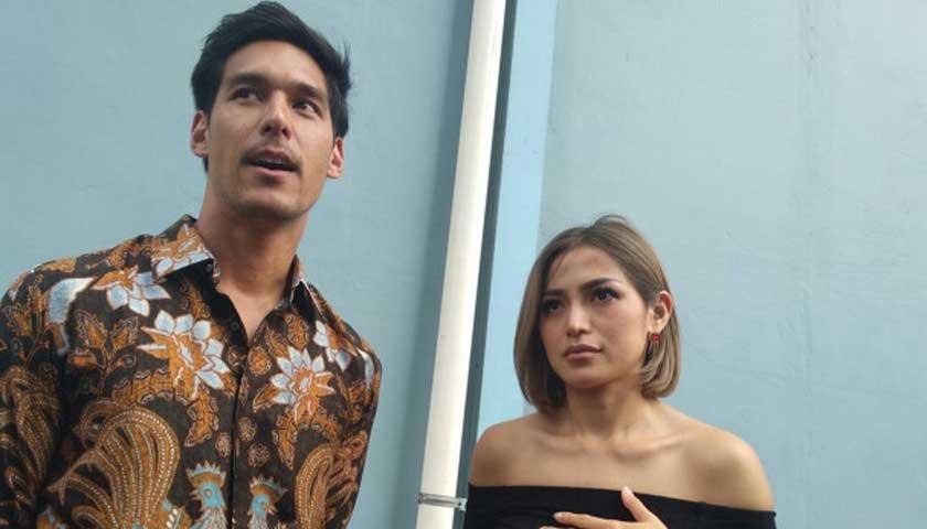 Pacaran dengan Jessica Iskandar, Richard Kyle Ganti Nama