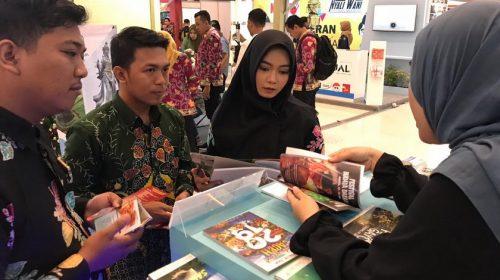 Cahaya Aceh Mempesona di Negeri Majapahit