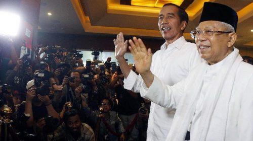 Saksi Paslon Prabowo-Sandiaga Tolak Tandatangani Rekapitulasi Pilpres