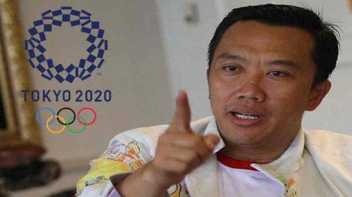 Pemerintah Janjikan Bonus Rp7,5 Miliar bagi Atlet Peraih Medali Emas Olimpiade 2020