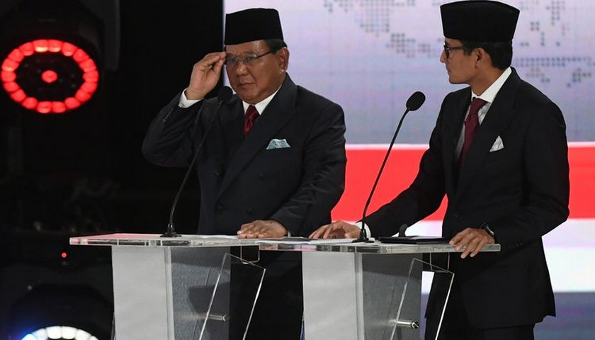 Pengamat: Penolakan Prabowo atas Hitungan KPU tak Mempengaruhi Apa-apa