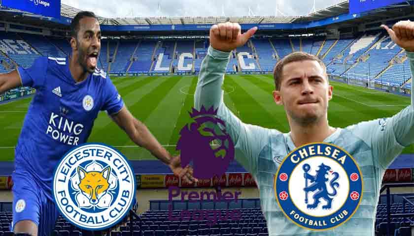Prediksi Leicester City vs Chelsea Minggu 12 Mei 2019