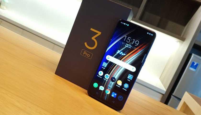 Realme 3 Pro dan Realme C2 Resmi Meluncur, Harganya Menggiurkan