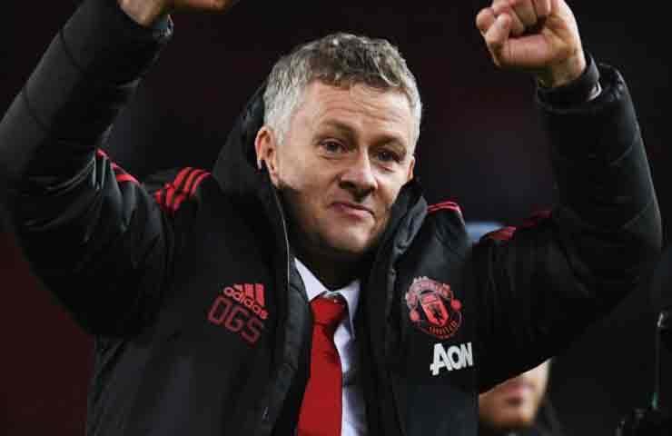 Solskjaer Ancam Jual Separuh dari Skuad Manchester United