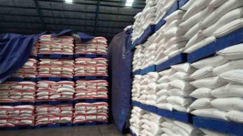 Stok Gula Bulog Sumut 1.700 Ton, Cukup Penuhi Permintaan Lebaran
