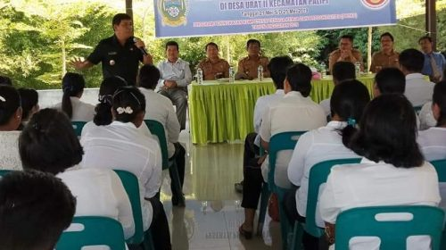 Para Wirausaha Baru di Samosir, Ikuti Pelatihan