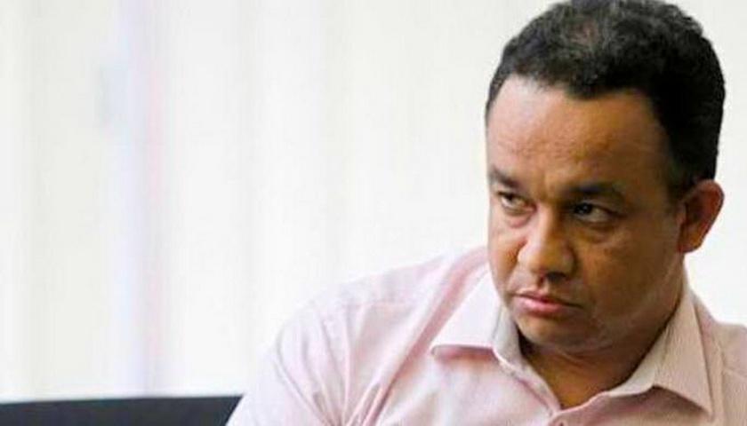 Nahum Situmorang Terhambat jadi Pahlawan Nasional karena Anies Baswedan?