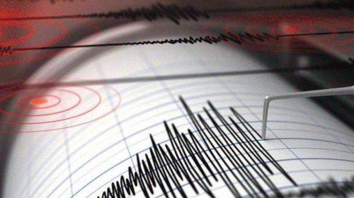 Gempa Magnitudo 5,6 Hantam Pesisir Timur Jepang, Tidak Ada Potensi Tsunami