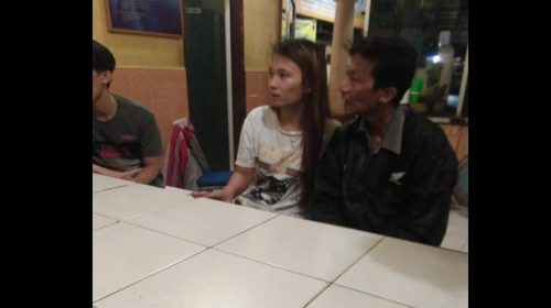 Empat Bulan Menikah, Janda Dua Anak Dianiaya Suami Barunya