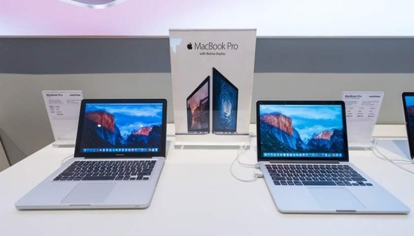 Samsung Pasok Layar OLED untuk iPad dan MacBook
