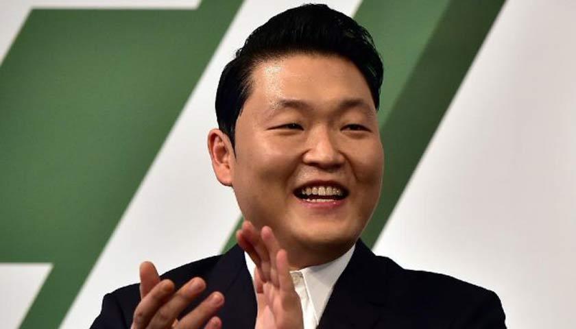 Psy Diduga Terlibat Kasus Prostitusi Mantan Bos YG Entertainment