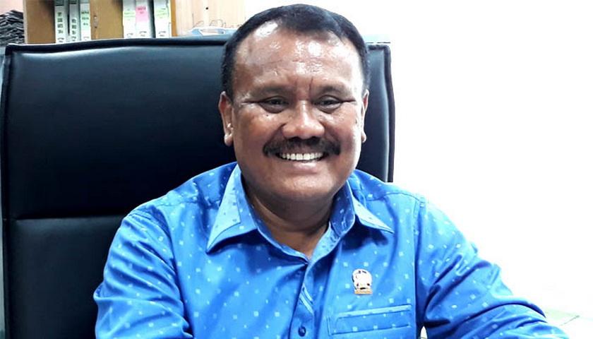 Parlaungan Simangunsong: Dana Kelurahan di Medan jangan Sampai Ajang Korupsi