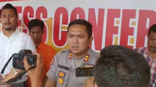 Riswan Siahaan Dibunuh Teman Sendiri, Polisi Bekuk Pelaku di Rumah Kosong