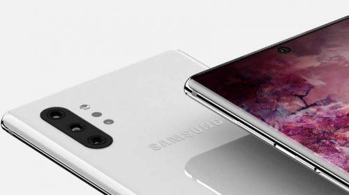 Sekian Lama Menunggu, Samsung Galaxy Note 10 Diprediksi Meluncur Pada Tanggal Ini