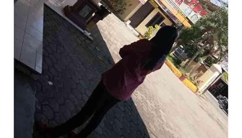 Janji Dibeli Baju Lebaran, Anak Kelainan Mental 'Diobok-obok' di Hotel