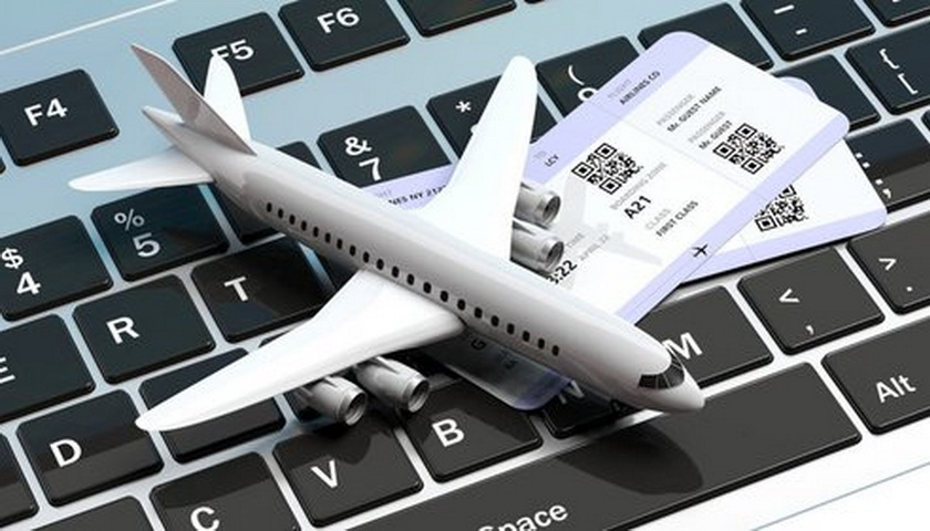 Darmin: Perubahan Struktur Pasar Cegah Mahalnya Tiket Pesawat