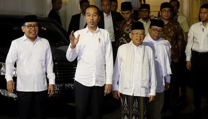 Jokowi: Suara Rakyat Sudah Didengar
