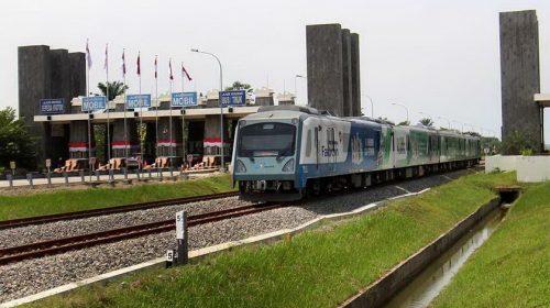 Tiket Mahal, Penumpang Bandara Kualanamu Turun 37%