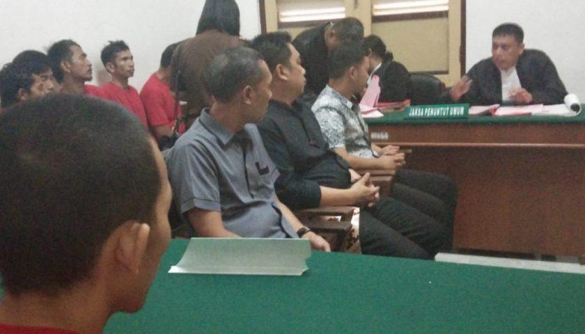 Video Hoaks Coblos 01, Giliran Ketua KPU Kota Medan Beri Keterangan