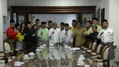 Gubsu Harapkan DMDI Jadi Pelopor Pemersatu Masyarakat Melayu di Sumut