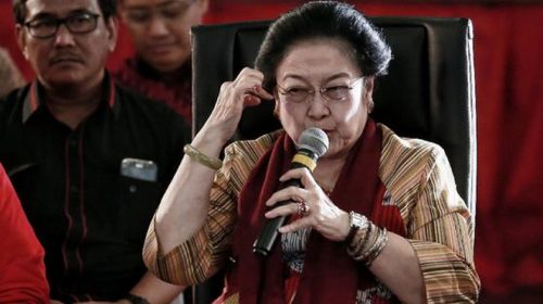 Regenerasi PDIP, Jokowi Dinilai Terganjal Trah Sukarno