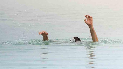 Tragis..!!! Niat Mau Selfie, 2 Wisatawan Tewas Tenggelam di Danau