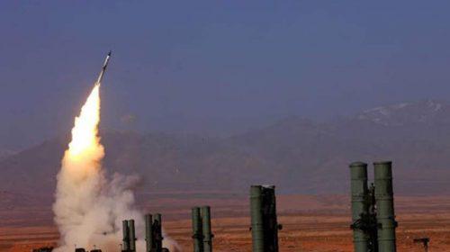 Rusia Sebut AS Tolak Deklarasi Hindari Perang Nuklir