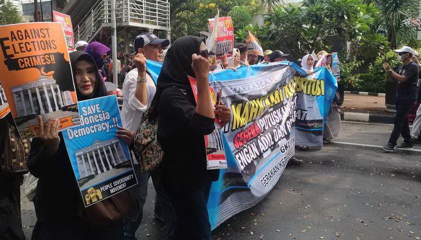 Jelang Putusan MK, Kapolrestabes Medan Minta Masyarakat Jaga Kamtibmas