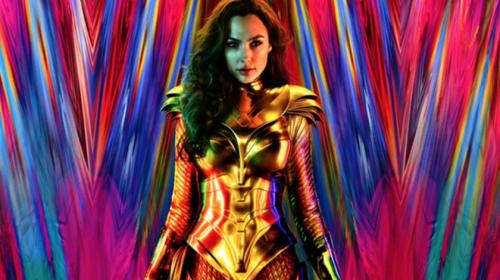 Ini Tampilan Kostum Terbaru Wonder Woman